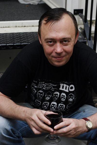 Александр Кабанов. Стихи 2009 года