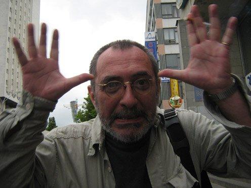 Тимур Кибиров.