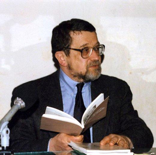 Лев Лосев.