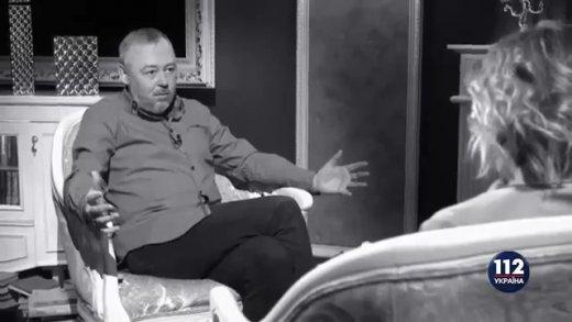 Александр Кабанов ток шоу интервью