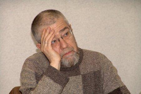 Сергей Гандлевский, поэт